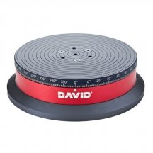 Plateau rotatif David TT-1