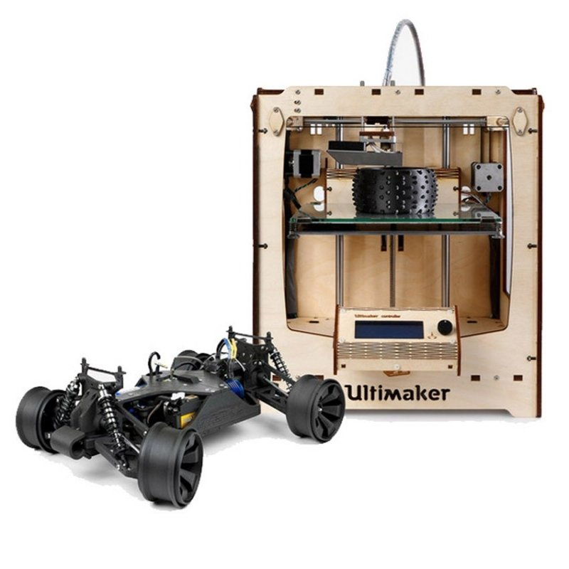 kit ultimaker original imprimante 3d ultimaker en kit. Black Bedroom Furniture Sets. Home Design Ideas