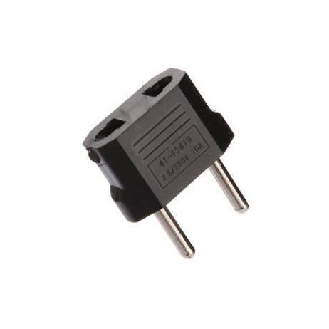 Adaptateur usa europe prise lectrique - Adaptateur electrique usa europe ...