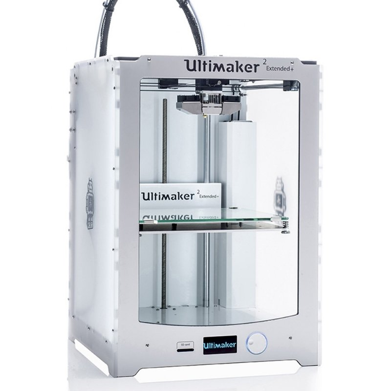 ultimaker 2 extended acheter une imprimante grand volume. Black Bedroom Furniture Sets. Home Design Ideas