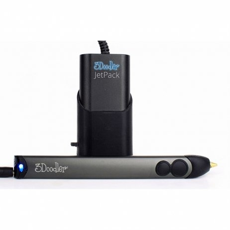 JetPack batterie 2.0