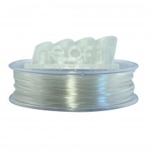 PET-G Transparent 2.85mm Neofil3D
