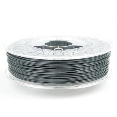 filament flexible ngen flex gris fonc colorfabb. Black Bedroom Furniture Sets. Home Design Ideas