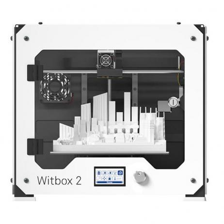 Witbox 2 de BQ