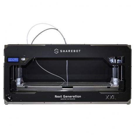 Imprimante 3D XXL de Sharebot