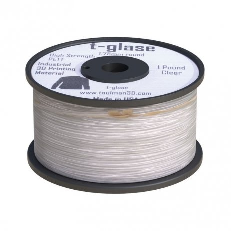 PET Taulman 3D T-Glase 3mm
