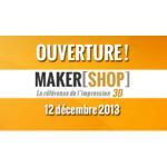 Futurs Makers, bienvenue sur Makershop.fr !