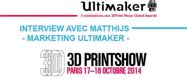 Interview-Ultimaker-Makershop