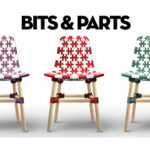Projet Bits and Parts : Maker Chair !