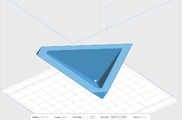 Trou-drainage-resine-formlabs-preform