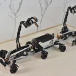 Interview : Mantis, un véhicule imprimé en 3D en école de design