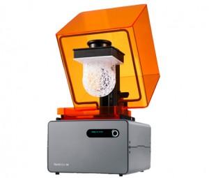Form 1+ : imprimante SLA