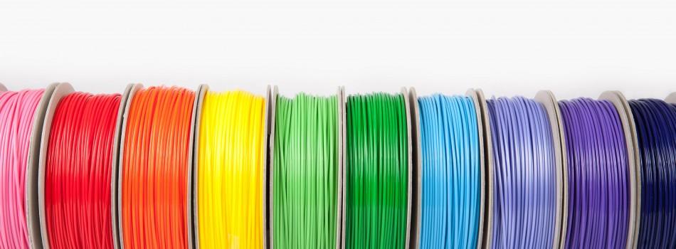Bobine de filaments