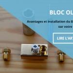 Bloc Olsson pour Ultimaker 2 : avantages et installation