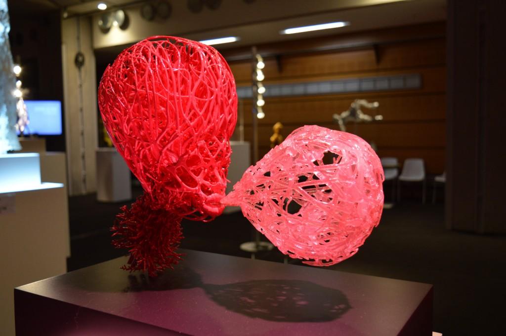 Sculpture-3D