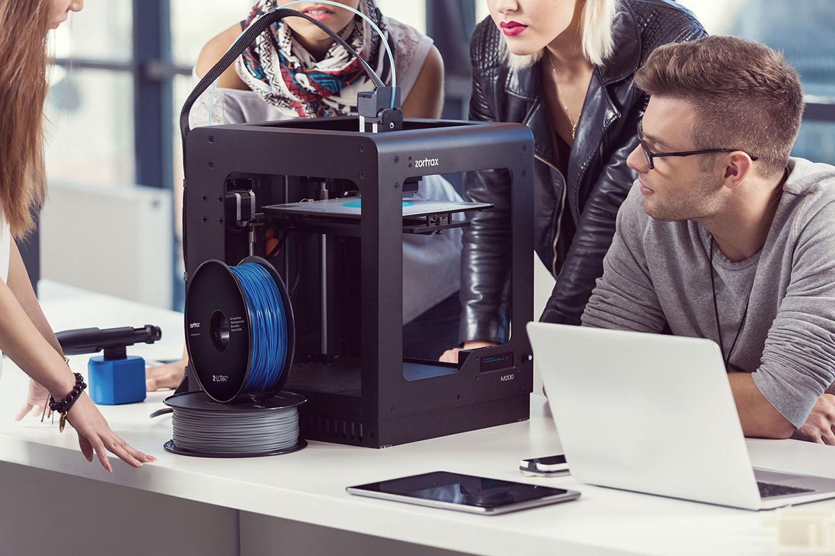Quelle imprimante 3D pour l'université ?