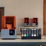 Fonctionnement, performance et applications des imprimantes 3D résine