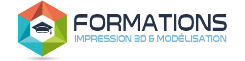Formations 3D particuliers