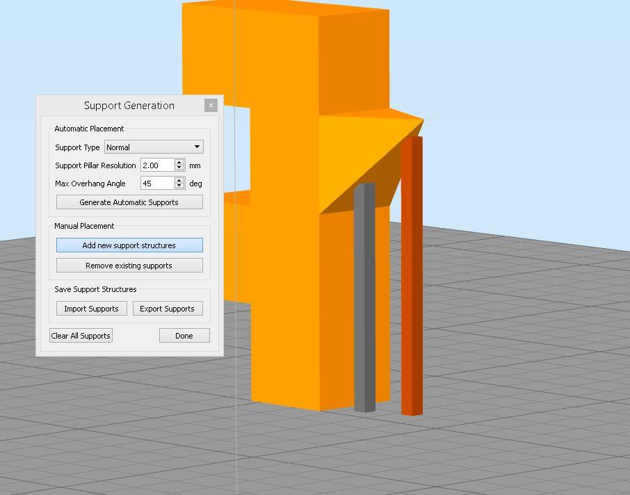 cat gorisation des logiciels d impression 3d makershop. Black Bedroom Furniture Sets. Home Design Ideas