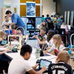Les imprimantes 3D à l'école primaire