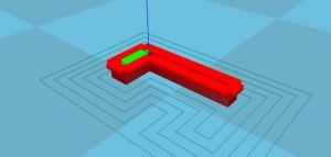 épaisseur_slicer modélisation 3D
