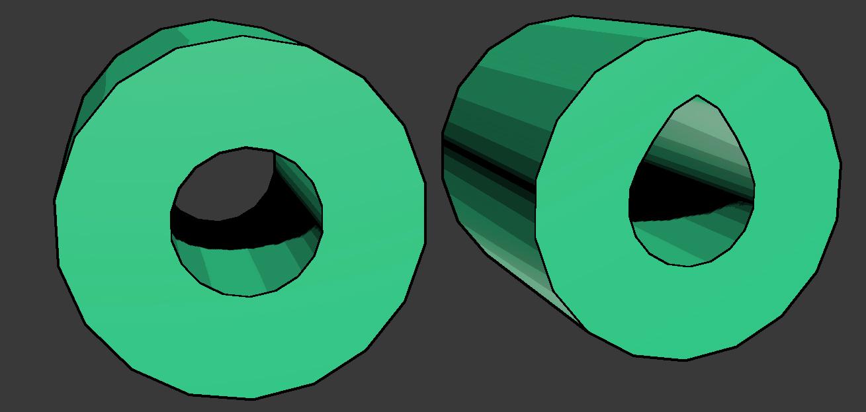 Modéliser pour l'impression 3D : 2/3
