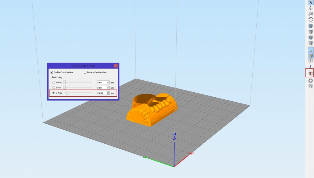 socle owl process simplify 3D