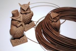 Filament Neofil 3D Wood