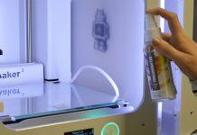 Solutions adhésives impression 3D