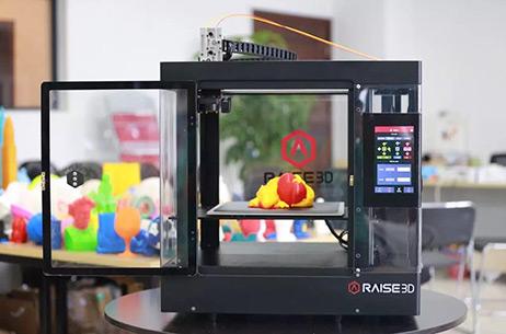 Notre avis sur les imprimantes Raise3D N2
