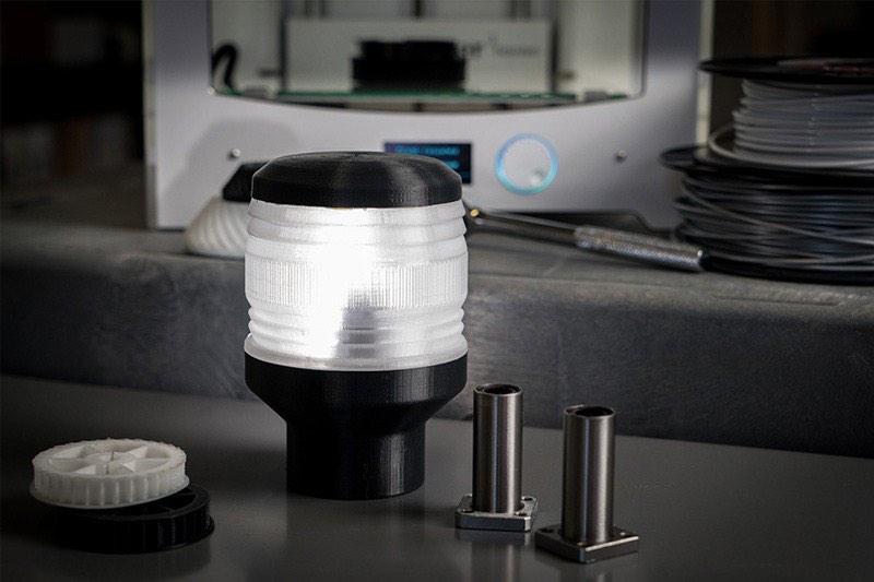 Comment imprimer le Polycarbonate ?