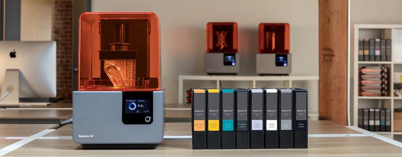Imprimantes-3D-Formlabs-Form2