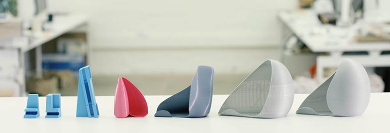 design imprimante 3D