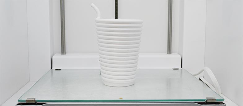imprimante 3D CPE