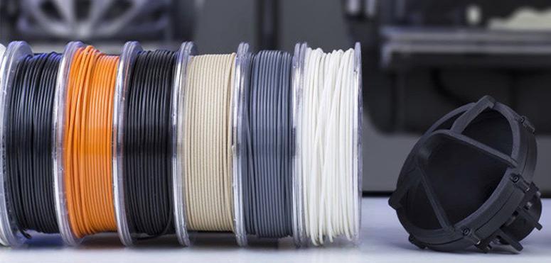 Les matériaux d'impression 3D les plus répandus