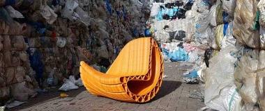 Impression 3d et recyclage