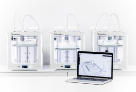 Collaboration Airbus Ultimaker
