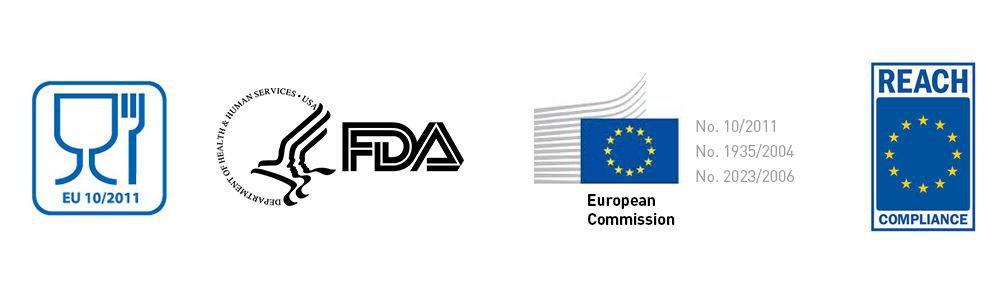 certification FDA