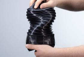 Imprimer du filament flexible