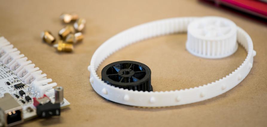 L'obsolescence programmée : comment lutter grâce à l'impression 3D ?