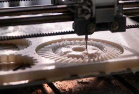 CNC et impression 3D