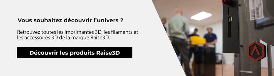RaiseCloud de Raise3D