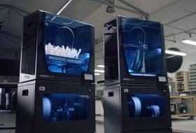Imprimante 3D Epsilon W27 et W50 Smart Cabinet