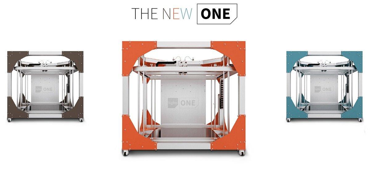 BigRep ONE Imprimante 3D