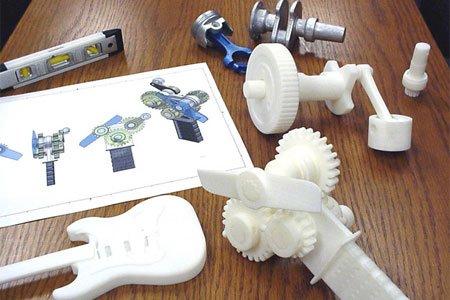 guide 3D printing beginners