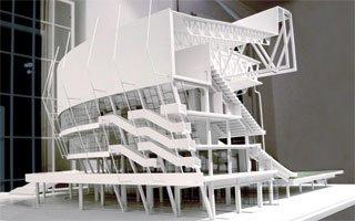 building-3D printing