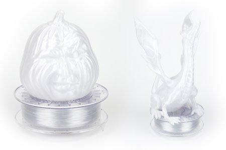 Guide PETG filament