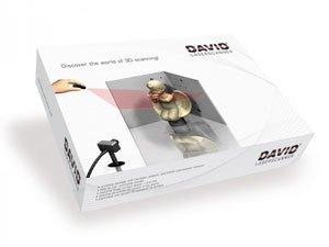 3D-scanner-david-starter-Kit