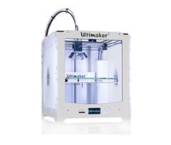Ultimaker 2+ for jewellery