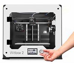 Witbox 2 Imprimante 3D